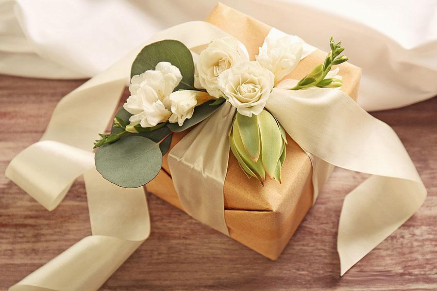 Bật mí những món quà đáng yêu dành cho khách mời khi tổ chức tiệc báo hỷ trọn gói