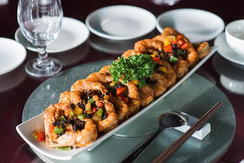 Tận hưởng dịch vụ nấu ăn cao cấp với Hai Thụy Catering