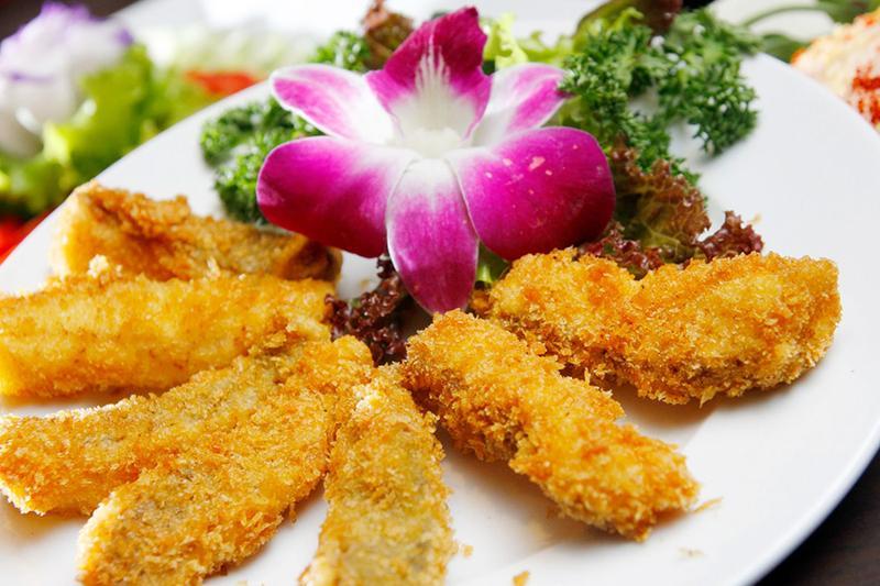 Lên thực đơn độc đáo, hấp dẫn đãi khách cùng dịch vụ nấu ăn quận 4